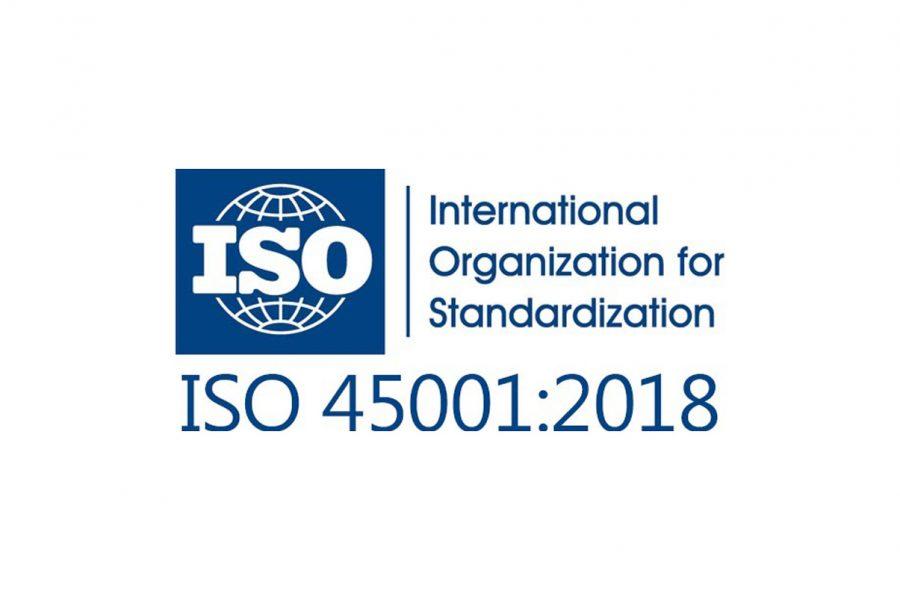 Certificazione UNI ISO 45001:2018
