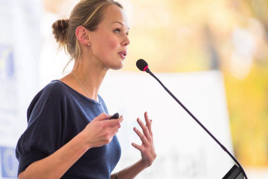Public speaking: come diventare un oratore efficace