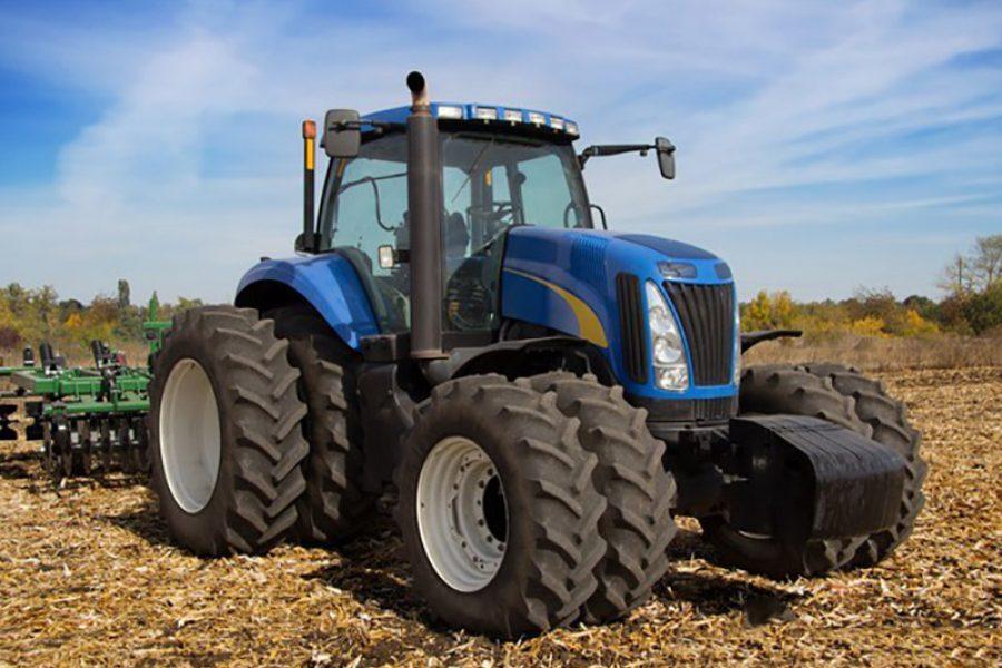 Corso per addetti all'uso di trattore agricolo