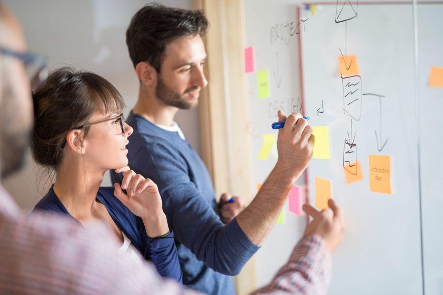 Gestire le emozioni in azienda attraverso l'intelligenza emozionale