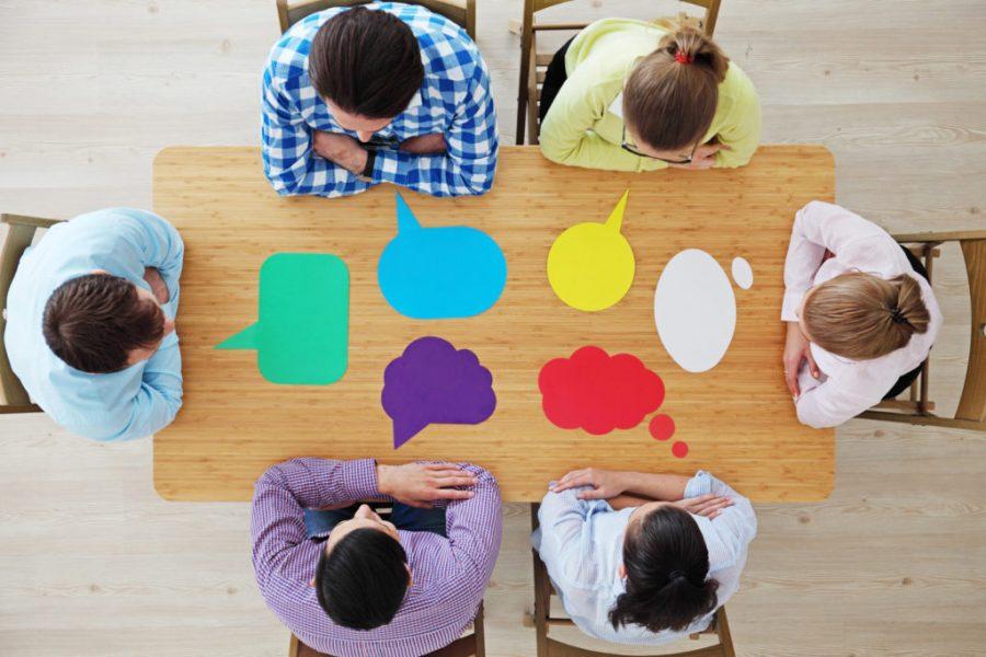 La gestione dei rapporti con i media: cosa, come e quando comunicare