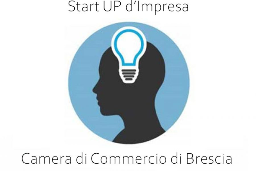 Start UP d'impresa – CCIAA Brescia
