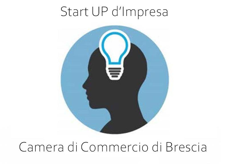 Start UP d'impresa – CCIAA Brescia
